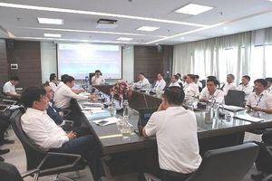 10 tháng đầu năm, sản lượng điện thương phẩm của Công ty điện lực Thái Bình đạt 2.342,39 triệu kWh