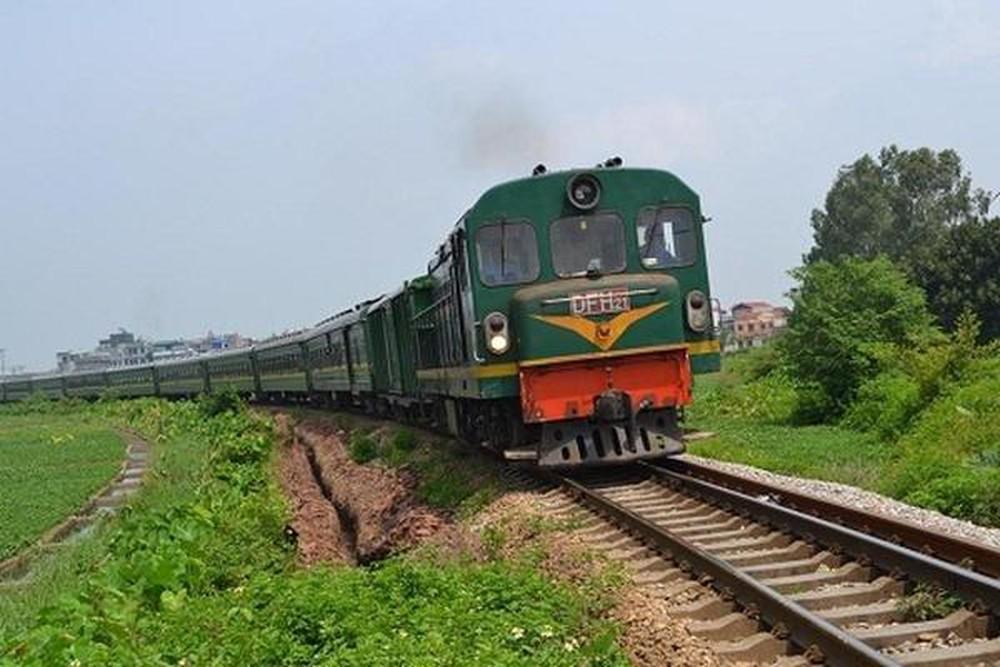 Bộ GTVT: Xây tuyến đường sắt 100.000 tỷ đồng nằm trong chiến lược phát triển đến 2050