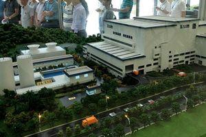 TT - Huế: Xây dựng khu xử lý chất thải rắn rộng 65ha