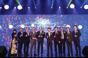 CapitaLand Việt Nam kỷ niệm 25 năm hoạt động và hỗ trợ 25.000 đô la Singapore cho các trường CapitaLand Hope