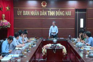 Chi trả tiền bồi thường cao tốc Dầu Giây - Phan Thiết năm 2019