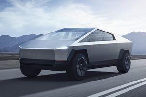 Tiền đặt cọc 100 USD, Tesla Cybertruck có hơn 187.000 đơn hàng