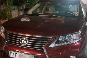 Ngồi tù vì trộm xe Lexus của vợ hờ