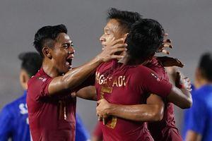 CĐV Indonesia: 'Đương kim vô địch Thái Lan chỉ vậy thôi'