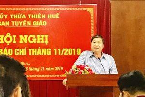 Xử lý 'điểm' vụ thông tin thất thiệt dự án của người Trung Quốc trên núi Hải Vân