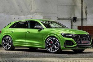 SUV hạng sang Audi RS Q8 mới từ 3,28 tỷ đồng tại Mỹ