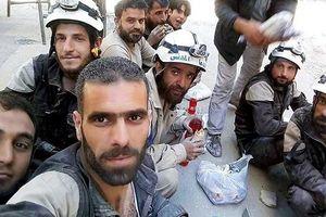 Nga tố nhóm Mũ trắng và chiến binh thánh chiến khiêu khích bằng vũ khí hóa học ở Syria