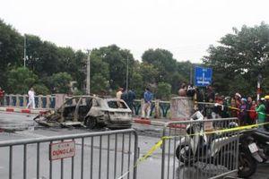 Gần 7.000 người tử vong vì tai nạn giao thông