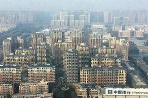 Không phải thương chiến, bong bóng bất động sản mới là rủi ro lớn nhất của Trung Quốc
