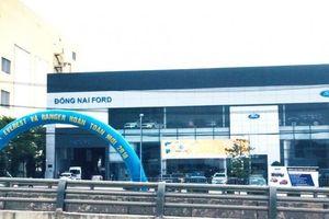 Vụ DN Việt 'điêu đứng' vì đầu tư vào KTM Amata Biên Hòa: Sắp mở lại phiên tòa xét xử sơ thẩm