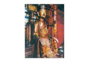 Giải mã những bí mật xung quanh Hoàng đế Đinh Tiên Hoàng - Kỳ 2: Cái chết bí ẩn của Vua Đinh