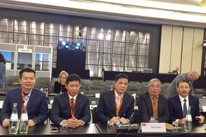 Hội nghị Ban kỹ thuật Codex quốc tế về Dinh dưỡng và thực phẩm