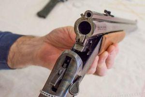 Nội Bài phát hiện hành khách gửi súng săn theo hành lý