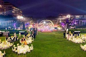Bí ẩn đám cưới giới siêu giàu Ấn Độ tại Sheraton Grand Đà Nẵng Resort