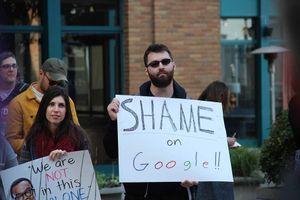 Phản đối công ty, 4 nhân viên Google bị đuổi việc