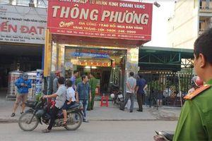 TP.HCM: Danh tính 3 nghi can nổ súng cướp tiệm vàng ở Hóc Môn