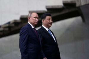 Quan chức Trung Quốc: Cản trở Moscow và Bắc Kinh, Mỹ sẽ 'thất bại thảm hại'