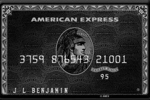 Những chiếc thẻ tín dụng chỉ dành riêng cho giới siêu giàu