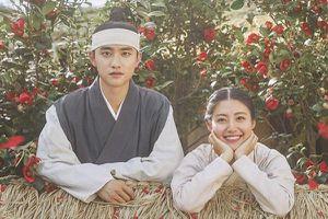 Những 'chàng ngốc' cưa đổ 'chị đại' trong phim Hàn