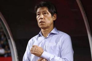 HLV Nishino bị báo chí Thái Lan chất vấn sau trận thua U22 Indonesia