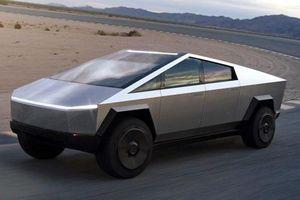 Ford F150 và Tesla Cybertruck đọ sức mạnh và cái kết khó tin