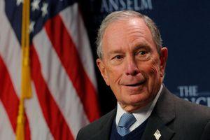 Đối thủ tương lai của Donald Trump - tỷ phú Bloomberg là ai và giàu có như thế nào?