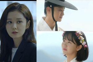 Phim của Kim So Hyun rating giảm ở tập cuối - Phim của Jang Nara tiếp tục dẫn đầu đài trung ương