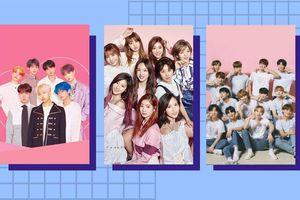 Top 5 album KPop bán chạy nhất tại Nhật 2019: Quán quân dễ đoán, Twice giữ tận hai vị trí