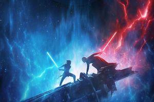 Đạo diễn JJ Abrams xác nhận kịch bản Rise of Skywalker bị rò rỉ do diễn viên bất cẩn!