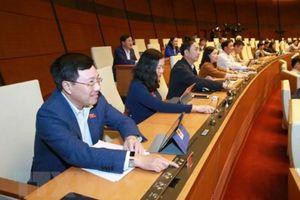 Luật Chứng khoán sửa đổi: Sở giao dịch chứng khoán Việt Nam là duy nhất
