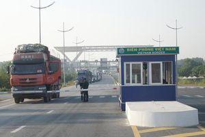 Dịch vụ logistics tại thành phố Móng Cái: Sôi động, thuận lợi