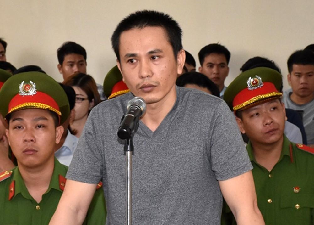 Nguyễn Chí Vững lĩnh 6 năm tù vì tội chống Nhà nước