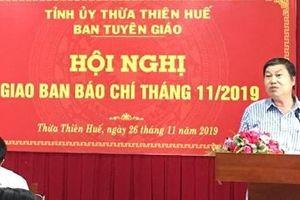Xử lý nghiêm vụ tung tin thất thiệt bán 200ha đất trên núi Hải Vân