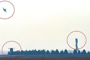 Thổ Nhĩ Kỳ dùng F-16 thử S-400, Mỹ lập tức 'nổi xung'