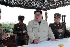 Hàn Quốc tố Triều Tiên tập trận pháo binh vi phạm Hiệp ước đã ký