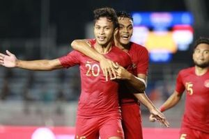 Indonesia thắng bất ngờ Thái Lan 2-0
