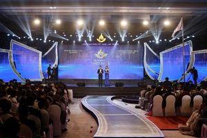 Song Lang giành Bông sen vàng Liên hoan phim Việt Nam lần thứ XXI