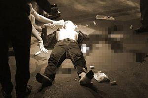 Vụ chém người dã man vì va chạm giao thông ở Tân Mai: Nhân chứng nói gì?