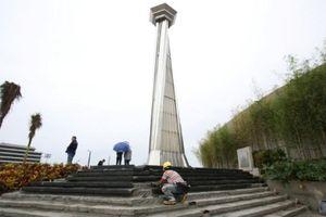 Gia đình 'cha đẻ' tháp đuốc SEA Games bị đòi nợ ngập đầu