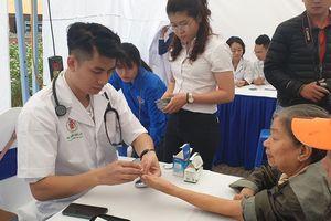 Nhiều người còn chủ quan với bệnh ĐTĐ: Nguyên nhân gây tử vong đứng thứ 3 tại Việt Nam