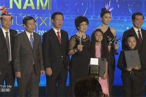 Phim 'Song Lang' giành giải Bông sen vàng