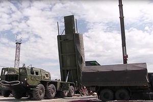 Nga cho Mỹ 'mục sở thị' tên lửa siêu thanh Avangard