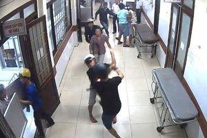 Ngăn chặn hành vi gây rối ở bệnh viện