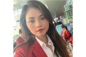 Nhan sắc 'gây nghiện' của nữ bác sĩ đoàn TTVN dự SEA Games 30