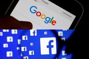 Google, Facebook đe dọa quyền riêng tư?