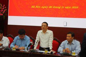 Vụ hàng nghìn học sinh Mê Linh - Hà Nội nghỉ học: Tạm dừng dự án nghĩa trang để… lắng nghe dân