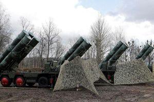Chuẩn bị vận hành S-400, Thổ Nhĩ Kỳ sẽ xoa dịu Mỹ, NATO thế nào?