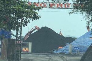 Sai phạm tại cơ sở đóng tàu Phú Thái Hải Dương: Chưa có đăng ký kinh doanh đã nộp hồ sơ dự án