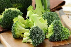 Những loại rau củ rẻ bèo vừa chống ung thư, vừa tốt cho gan thận