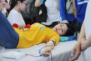 Chủ nhật Đỏ tại Kiên Giang: Những tấm lòng nhân ái sẽ ngày càng nhân rộng